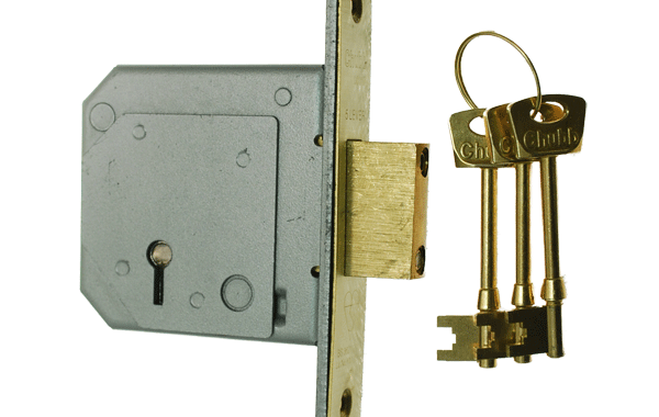 Locksmiths Winchester – Deadbolt Locks