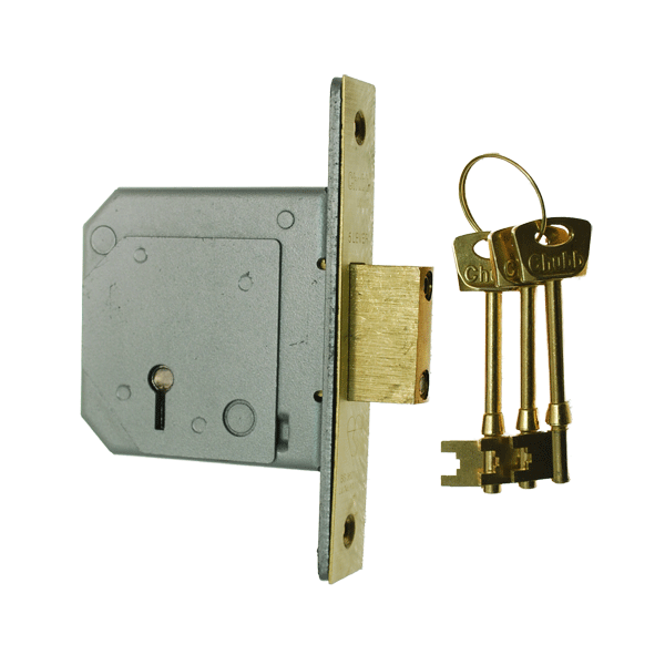 Locksmiths Winchester – Deadbolt Locks