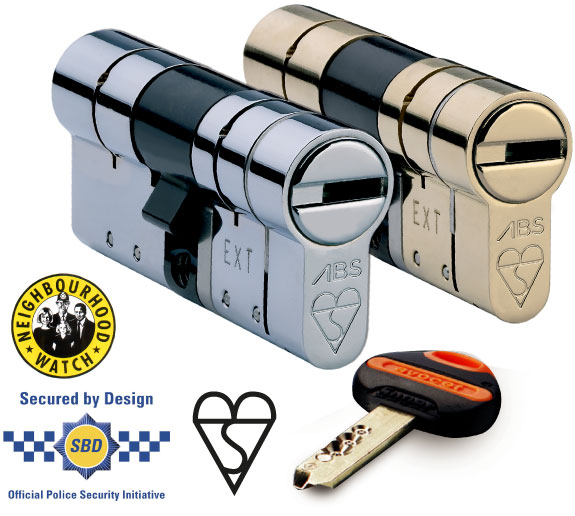 High Security Locks – Locksmith Winchester