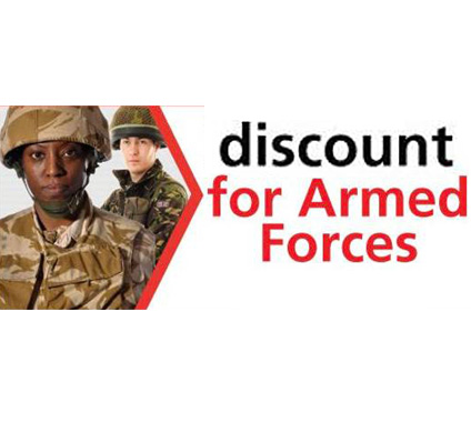 HM Forces Discount – Locksmith Winchester