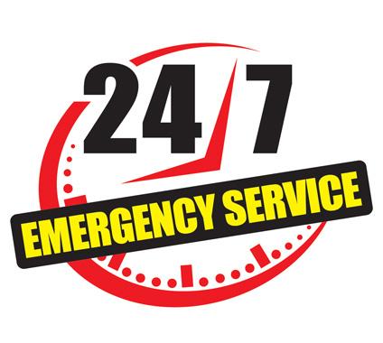 Emergency Locksmith Service – Winchester Locksmiths