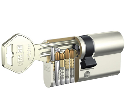 Locksmith Winchester – Cylinder Replacement