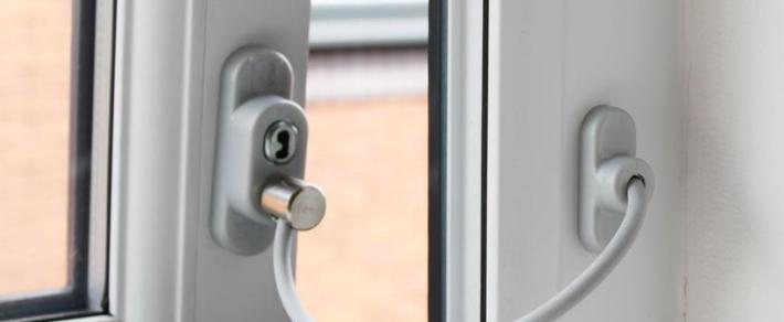 Top Summer Home Security Tips